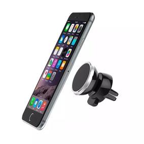 fc7f5bfc6e5 Soporte Iphone Auto - Soportes para Vehiculos para Celulares en Mercado  Libre Chile