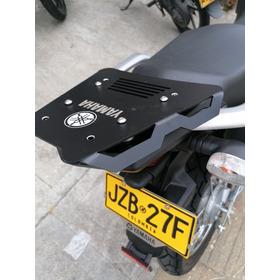Soporte Maleta, Parrilla Para Xtz 150 Yamaha