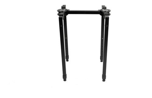 soporte mesa para mixer parquer regulable mxs02