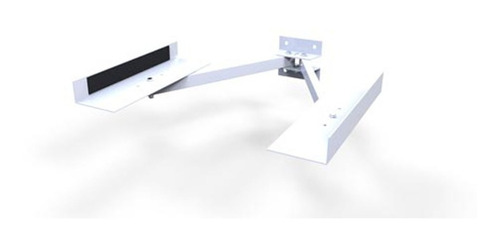 soporte microondas nakan mod hm300 - aj hogar