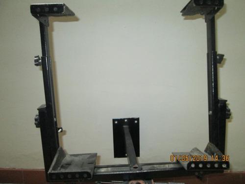 soporte mixto para xbox + tv convencional usado