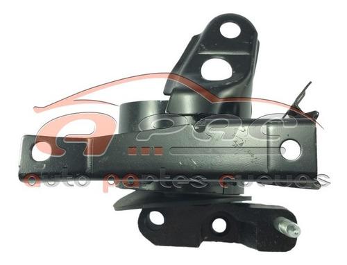 soporte motor del der nissan sentra se-r  02-06 2.5l 7323