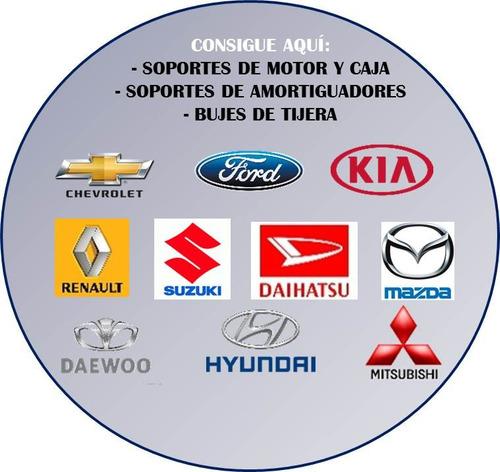 soporte motor derecho koleos 2009/2013 - renault