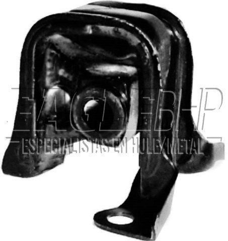 soporte motor front isuzu oasis l4 2.2 / 2.3 1996 a 2000 vzl