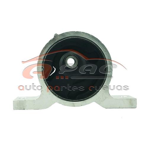soporte motor nissan sentra 91-06 1.8l 2.0l 2.5l del 7314