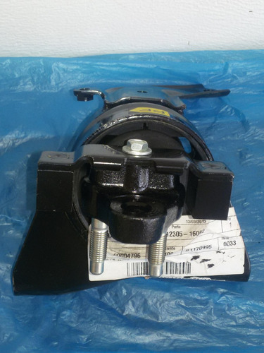 soporte motor o base superior rh toyota corolla baby camry