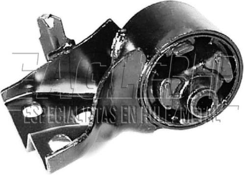 soporte motor tras. mazda 626 l4 2.2 1990 a 1992 vzl