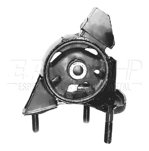 soporte motor trasero toyota corolla 98-02 1.8l 7254