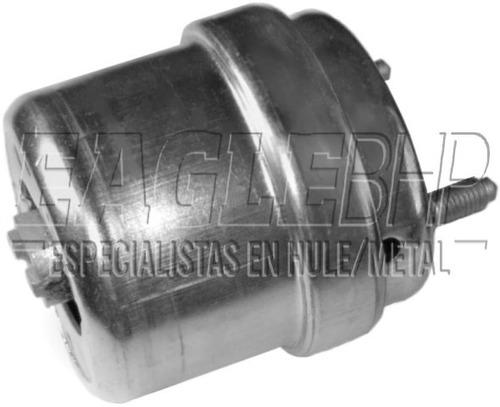 soporte motor volkswagen saveiro l4 1.9/2.0/2.5 00 - 06 vzl