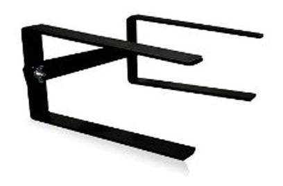soporte notebook dj mini base controlador midi pro stands