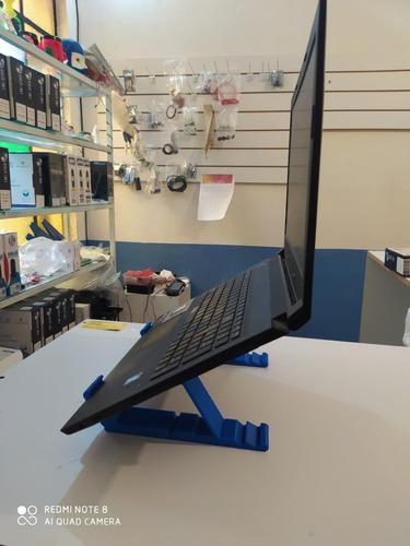 soporte notebook regulable 5 posiciones portatil