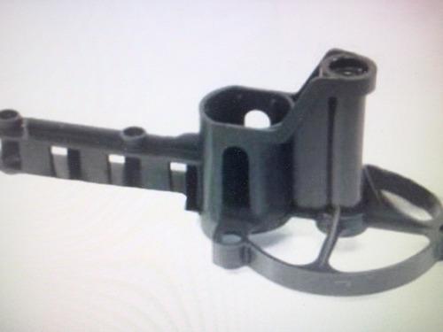 soporte o bace de motor original  dron x6  tarantula