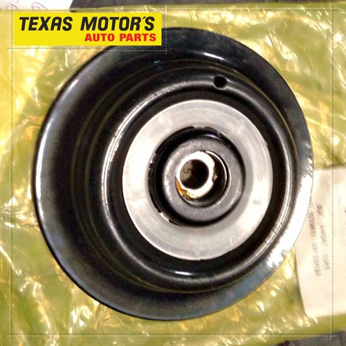 soporte o tope de amortiguador delantero para corsa