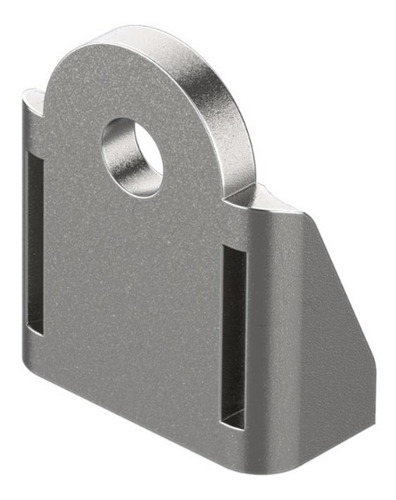 soporte oreja con plegados refuerzo 25x16 perf. 8  raw parts