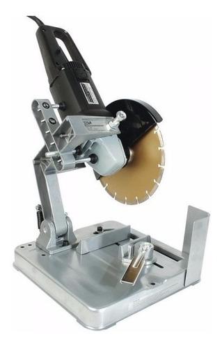 soporte para amoladora angular de 180 mm y 230 mm experto