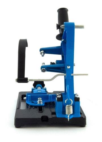 soporte para amoladora reforzado universal morza kld