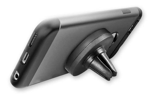 soporte para auto noga hold5 ventilacion imantado celular