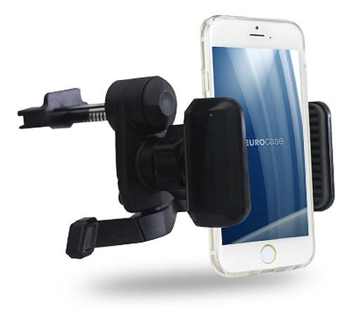 soporte para auto universal celular smartphone iphone 360° gtia oficial