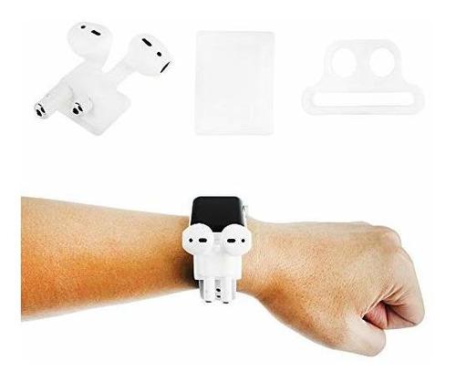 soporte para banda de airpods [soporte para banda de reloj a