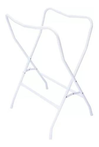 soporte para bañera base metálica adaptable sostener tina