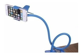 soporte para celular cama auto mesa flexible
