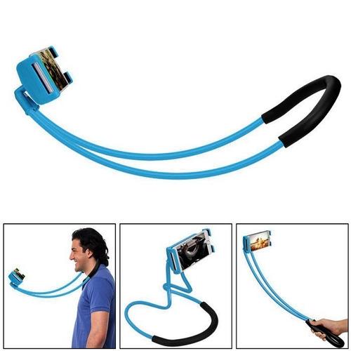 soporte para celular de cuello
