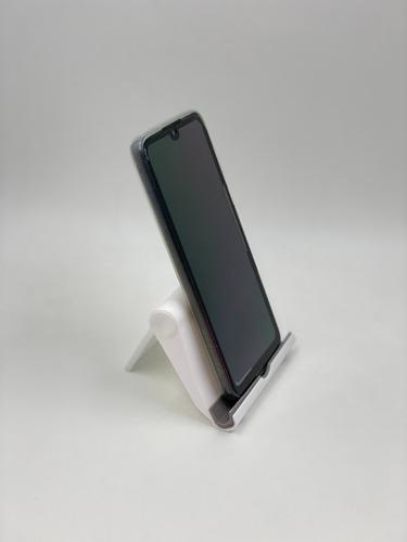 soporte para celular de mesa, super practico, posiciones!