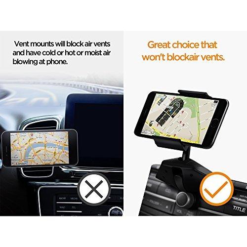 soporte para celular smartphone facil instalación de carro