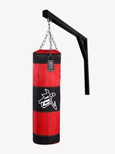 soporte para colgar saco box, boxeo, cuchimbolo gym de pared