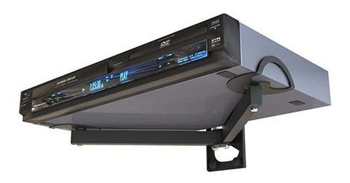 soporte para decodificador dvd blu-ray nakan spl970