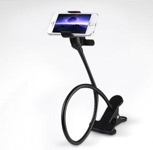 soporte para escritorio o cama de celular samsung lg xperia
