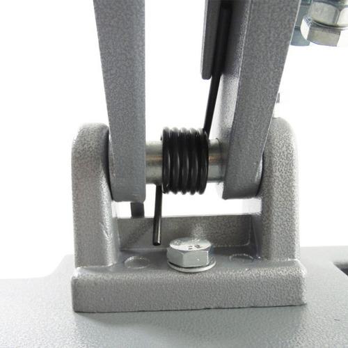 soporte para esmeril 4 1/2 y 5 base cortadora de metales obi