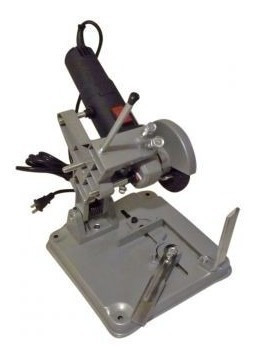 soporte para esmeriladora 4base cortadora de metales