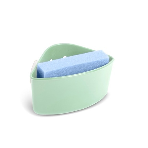 soporte para esponja menta cub - umbra