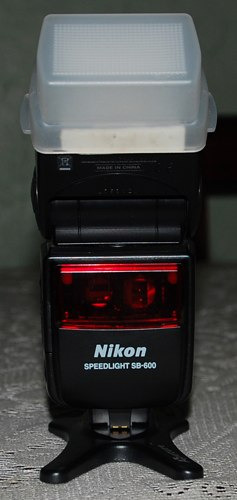 soporte para flash nikon, canon, sony, panasonic, etc.  hlw