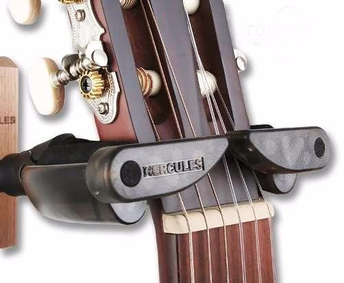 soporte para guitarra bajo