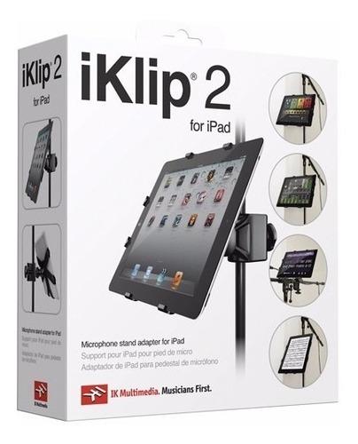 soporte para ipad air ik multimedia iklip-2 - oddity