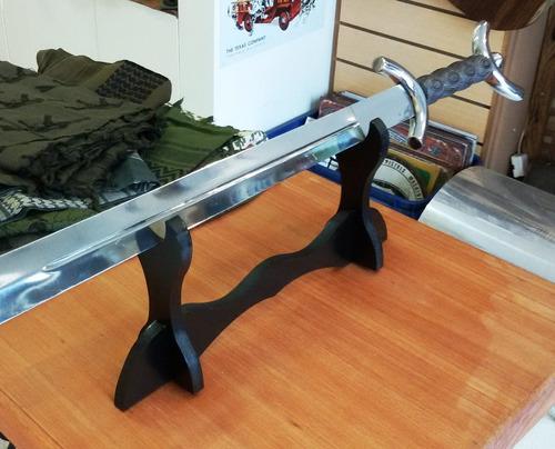soporte para katana o espada