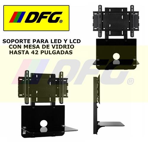 soporte para led lcd