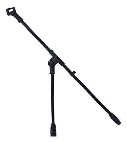 soporte para micrófono jirafa - incluye pipeta stagg misq22