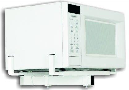 Soporte para microondas electrodomesticos electronicos audio 1 en mercado libre - Soportes para microondas ...
