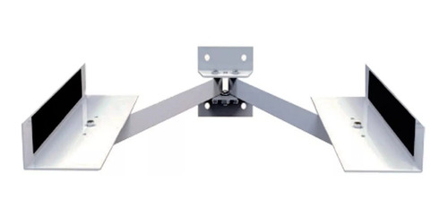 soporte para microondas nakan hm300