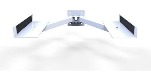 soporte para microondas universal
