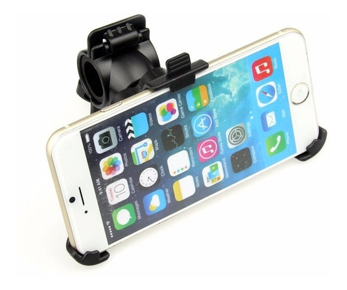 soporte para moto y bicicleta iphone 6 plus 5.5''
