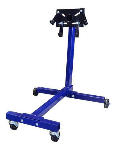 soporte para motor 500 kg hantec