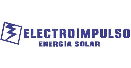 soporte para panel solar hasta 180w pared o poste vertical