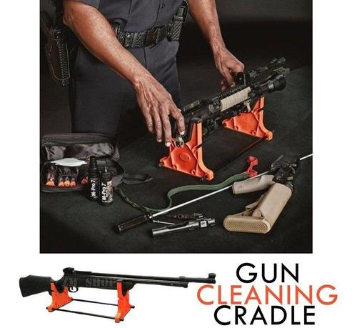 soporte para rifle