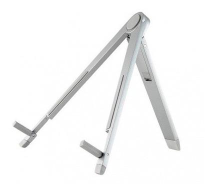 soporte para tablet de escritorio aluminio bw181- tecsys !!