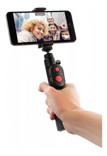 soporte para tablets, teléfonos, cámaras iklip go ik multim