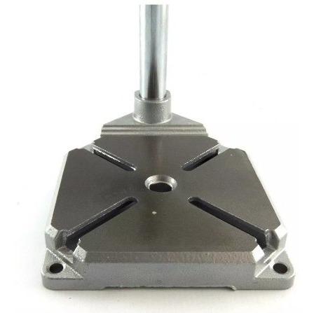 soporte para taladro reforzado universal regulable kld1089.